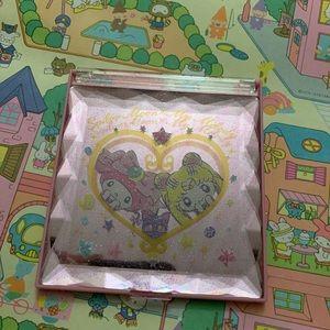 Sanrio My Melody x Sailormoon Mirror